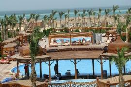 Отель Festival Riviera Resort, Хургада, Египет