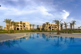 Отель Iberotel Makadi Saraya Palms, Макади Бэй, Египет