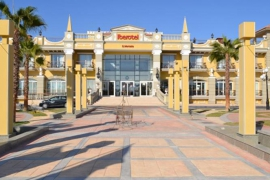 Отель Iberotel IL Mercato, Шарм-Эль-Шейх, Египет