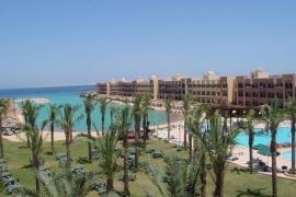 Отель Sunny Days El Palacio, Хургада, Египет