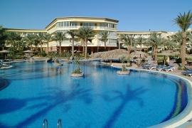 Отель Sultan Beach, Хургада, Египет