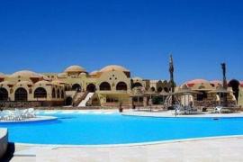 Отель Abo Nawas Resort, Марса Алам, Египет