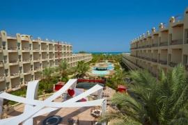 Отель Mirage New Hawaii Resorts & Spa, Хургада, Египет