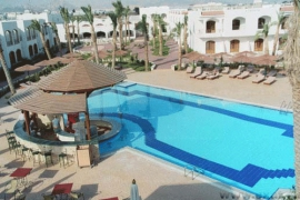 Отель Coral Hills Resort, Шарм-Эль-Шейх, Египет