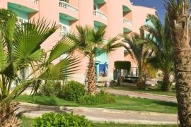 Отель El Samaka Desert Inn, Хургада, Египет