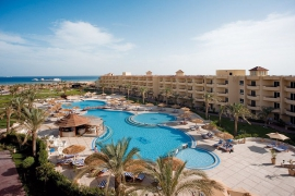 Отель Amwaj Blue Beach Resort & Spa Abu Soma, Сома Бэй, Египет
