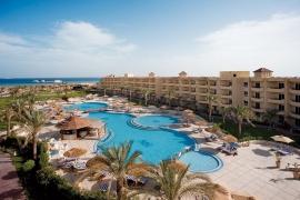 Отель Amwaj Blue Beach Resort & Spa Abu Soma, Сома Бэй, Египет