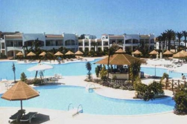 Отель Grand Seas Resort Hostmark, Хургада, Египет