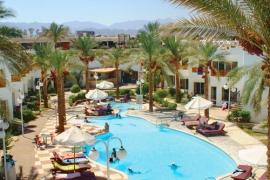 Отель Tropicana New Tiran, Шарм-Эль-Шейх, Египет