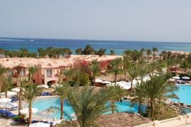 Отель Iberotel Makadi Beach, Мадинат Макади, Египет