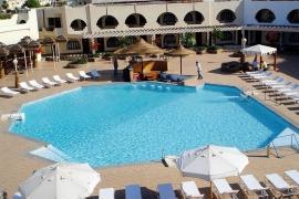 Отель Aida Better Life Resort, Шарм-Эль-Шейх, Египет