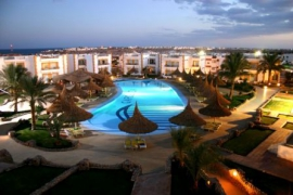 Отель Amazonia Hurghada, Хургада, Египет