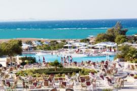 Отель Coral Beach Rotana Resort, Хургада, Египет