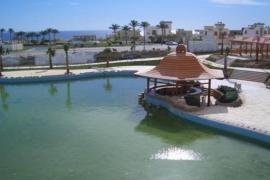 Отель Tiran Island Hotel Sharm El Sheikh, Шарм-Эль-Шейх, Египет