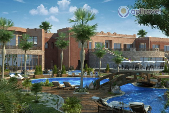 Отель Stella Makadi Garden Resort, Макади Бэй, Египет