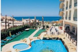 Отель King Tut Resort Hurghada, Хургада, Египет