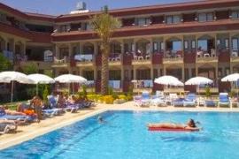 Отель Club Ares, Кемер, Турция