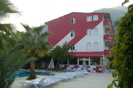 Отель Derin Hotel, Кемер, Турция