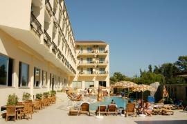 Отель Matiate Hotel, Кемер, Турция