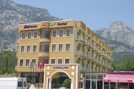 Отель Adress Beach Hotel, Кемер, Турция