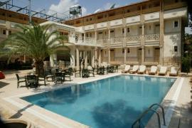 Отель Yildiz Boutique Hotel, Кемер, Турция