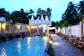 Отель Thao Ha, Фантьет, Вьетнам