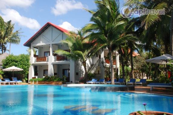 Отель Canary Beach Resort, Фантьет, Вьетнам