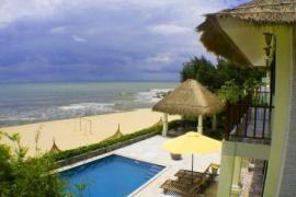 Отель Allezboo Resort, Фантьет, Вьетнам