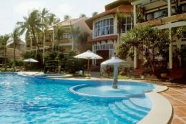 Отель Tien Dat Muine, Фантьет, Вьетнам