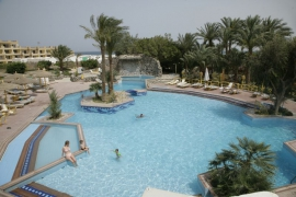 Отель Shams Safaga Resort, Сафага, Египет