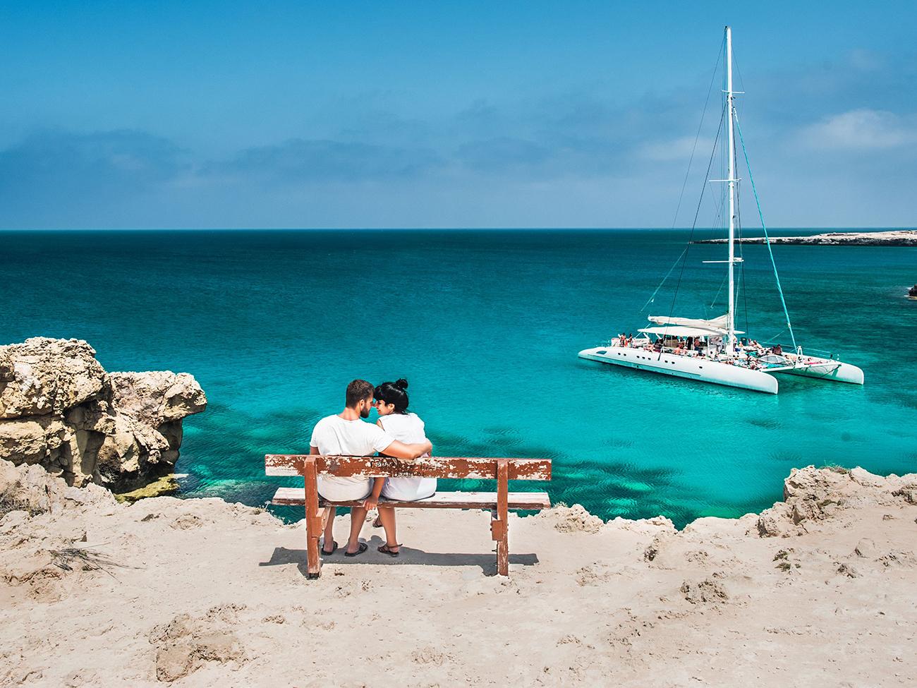 Кипр + Греческие острова  - Туристический оператор APL Travel (АПЛ Тревел)