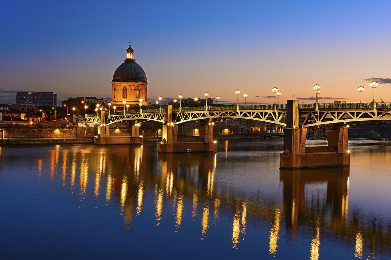 Европейские каникулы: Ганновер + Тулуза + Брюссель  - Туристический оператор APL Travel (АПЛ Тревел)