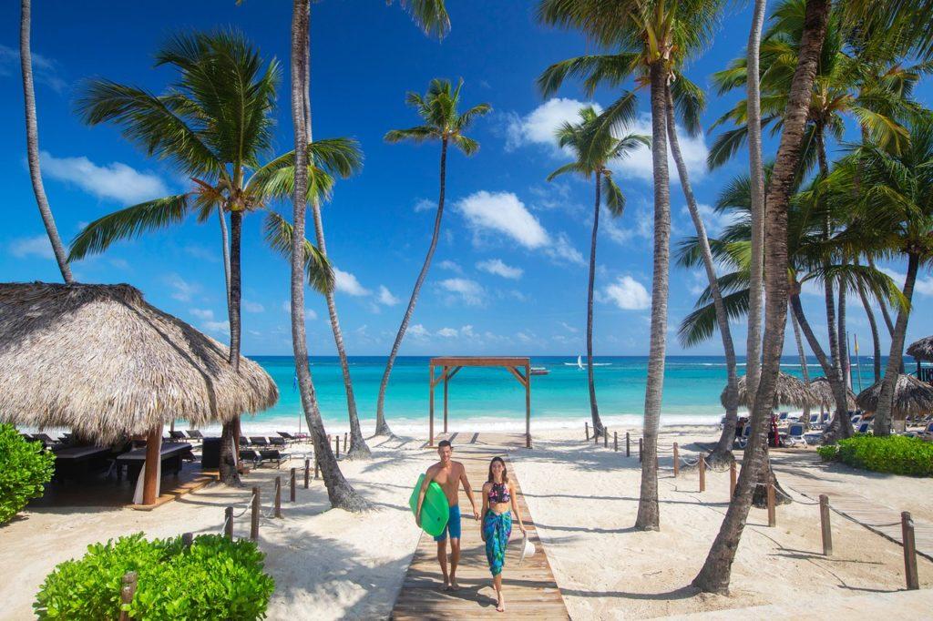28 дней в Доминикане - Туристический оператор APL Travel (АПЛ Тревел)