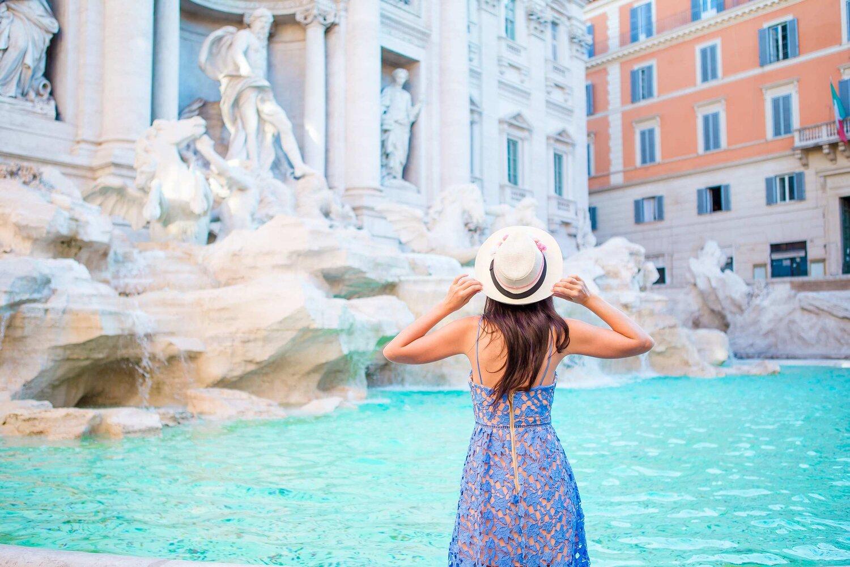 Тур с круизом на Costa Toscana 2022 - Рим, Марсель, Барселона, Валенсия, Палермо - Туристический оператор APL Travel (АПЛ Тревел)