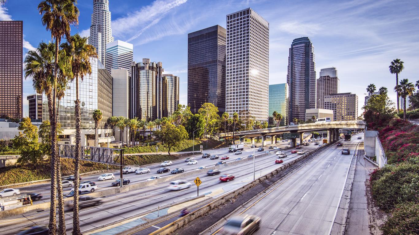 Лос-Анджелес + Мексиканская Ривьера - Туристический оператор APL Travel (АПЛ Тревел)