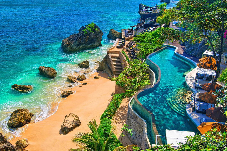 Сингапур +  Куала-Лумпур + Бали  - Туристический оператор APL Travel (АПЛ Тревел)