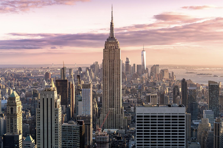 Нью-Йорк - Туристический оператор APL Travel (АПЛ Тревел)