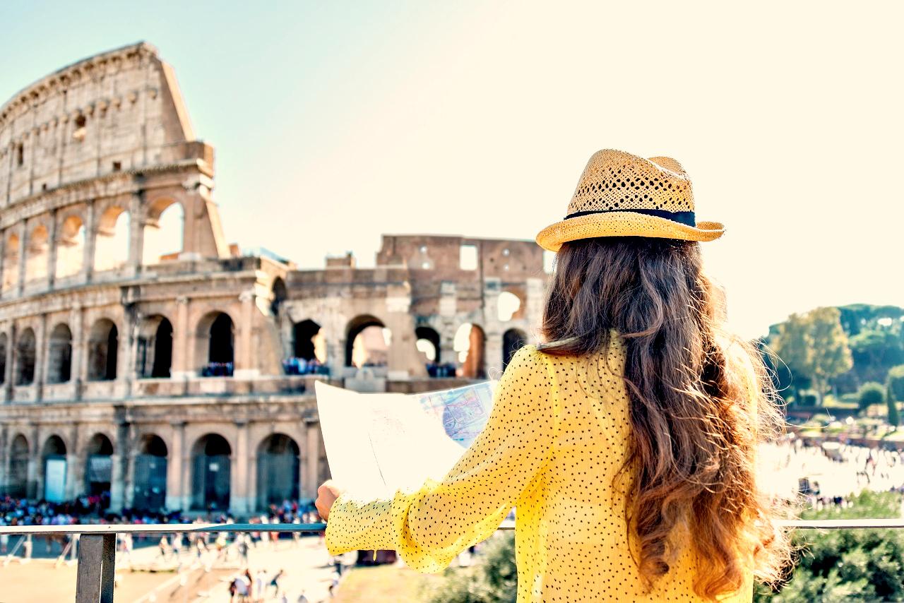 Круизный тур по Средиземному морю: Рим, Капри, Неаполь, Ливорно, Барселона, Пальма-де-Майорка, о. Сардиния - Туристический оператор APL Travel (АПЛ Тревел)