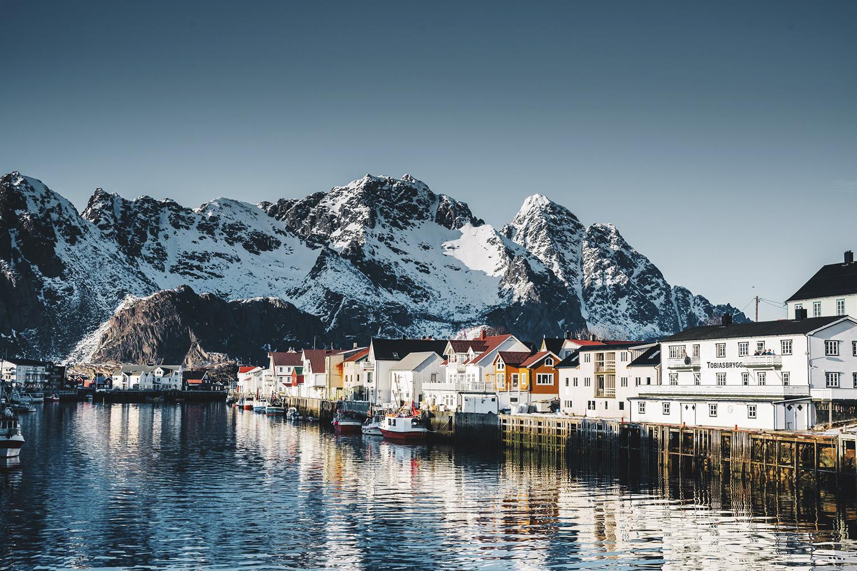 Захватывающее путешествие по Северной Европе: Дания, Норвегия, Швеция, Германия  - Туристический оператор APL Travel (АПЛ Тревел)
