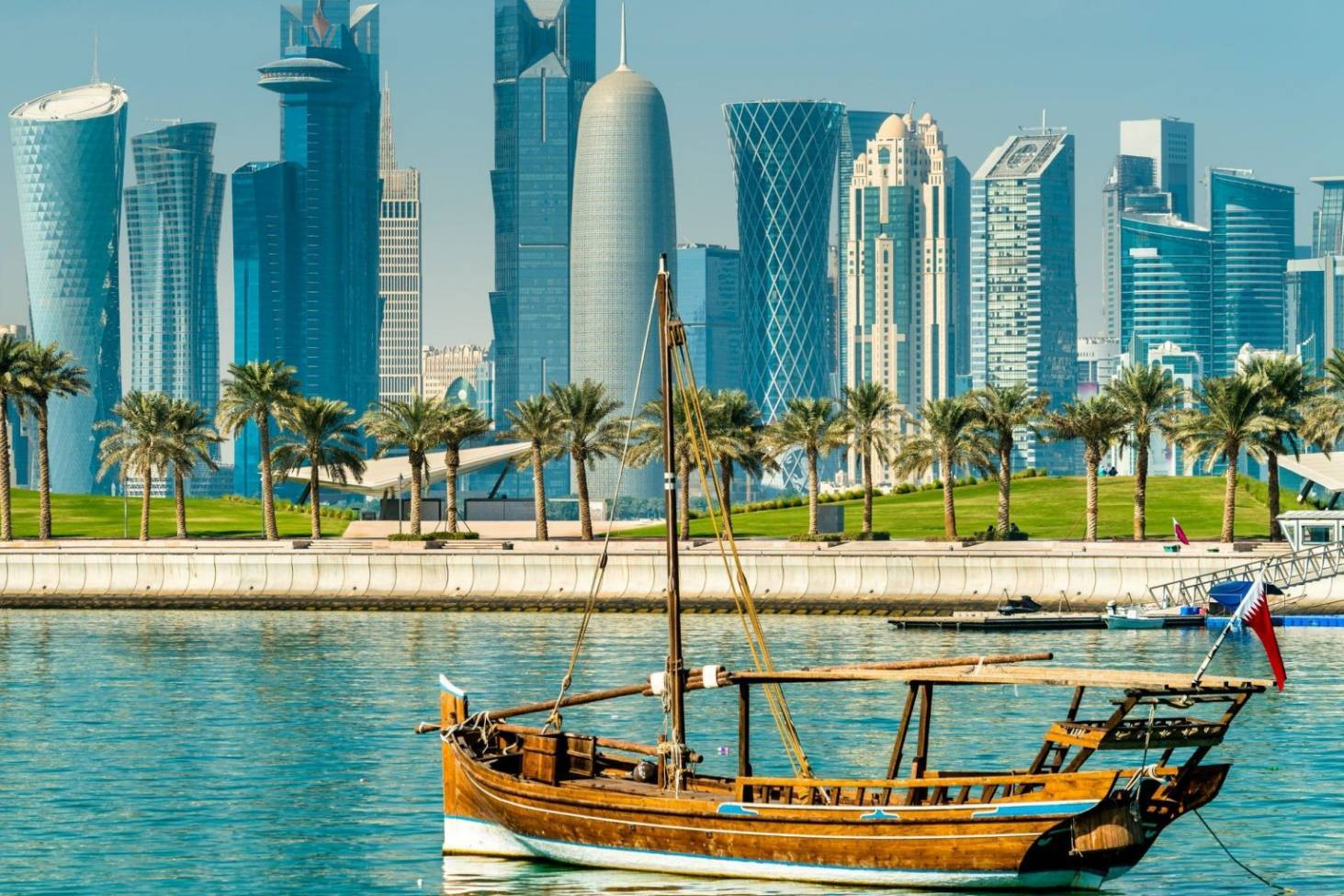 Захватывающее путешествие по Персидскому и Оманскому заливу на 8 марта: Катар, ОАЭ, Оман - Туристический оператор APL Travel (АПЛ Тревел)