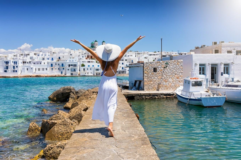 5 Греческих островов + Кушадасы  - Туристический оператор APL Travel (АПЛ Тревел)