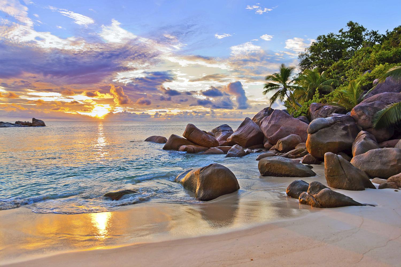 Сейшелы - Туристический оператор APL Travel (АПЛ Тревел)