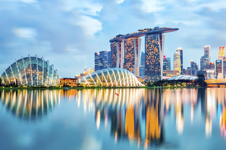 Тур с круизом на Новый год: Сингапур, Муара, Кота Кинабалу, Манила, Гонконг - Туристический оператор APL Travel (АПЛ Тревел)