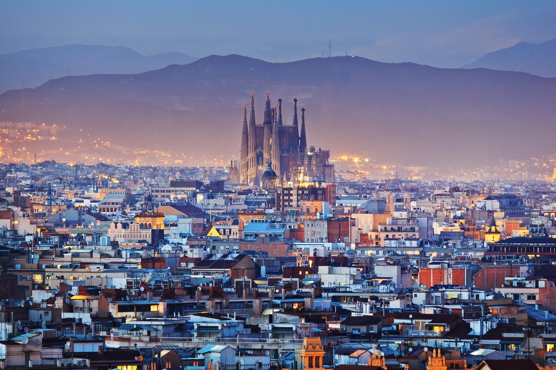 Тур с круизом на самом большом лайнере в мире Wonder of the Seas 2022: Барселона, Пальма-де-Майорка, Марсель, Рим, Неаполь - Туристический оператор APL Travel (АПЛ Тревел)