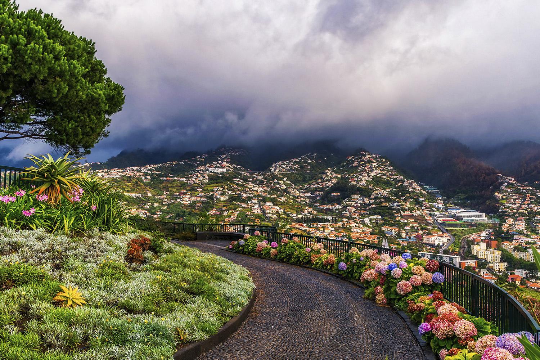 Мадейра - Туристический оператор APL Travel (АПЛ Тревел)