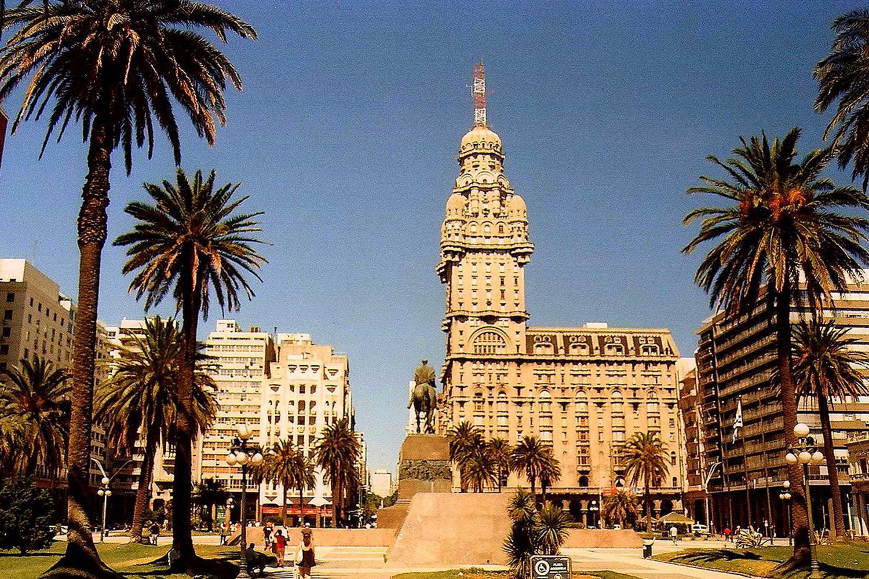 Аргентина + Уругвай  - Туристический оператор APL Travel (АПЛ Тревел)