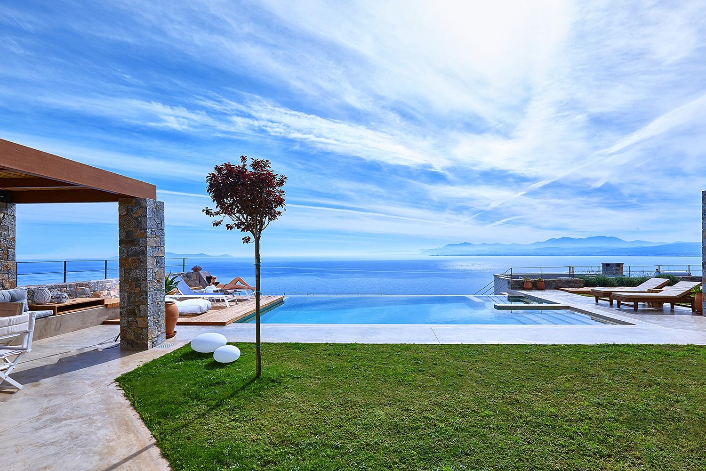 Апартаменты на берегу Эгейского моря - Туристический оператор APL Travel (АПЛ Тревел)