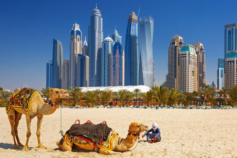 Тур с круизом на Costa Diadema 5*: Дубай, Фуджейра, Маскат, Афины, Ираклион, Неаполь, Рим - Туристический оператор APL Travel (АПЛ Тревел)