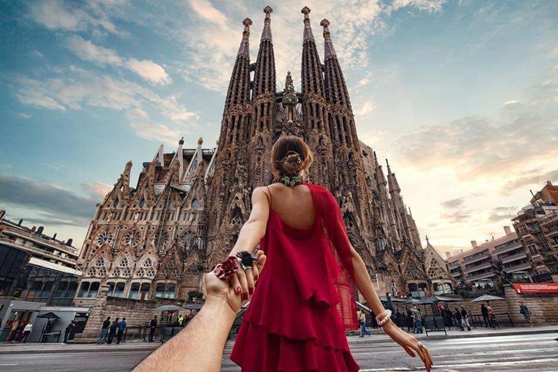 Захватывающее путешествие по Европе: Барселона, Палермо, Рим, Савона, Марсель - Туристический оператор APL Travel (АПЛ Тревел)