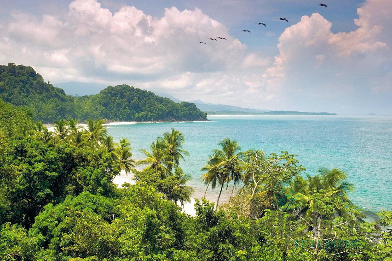 Захватывающая Коста-Рика - Туристический оператор APL Travel (АПЛ Тревел)